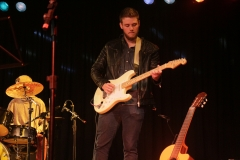 Aulas de Guitarra Curitiba